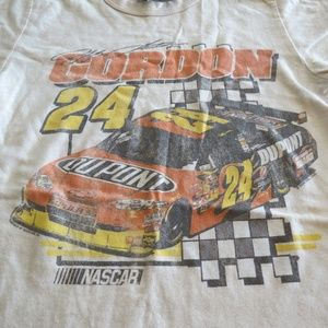 NASCAR Jeff Gordon T-Shirt